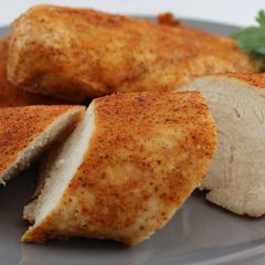 The Secret to Perfectly Juicy Chicken Breasts in 30 Minutes or Less!