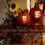 How to Carve the Perfect Pumpkin: Tips for creating the best Jack-o-Lantern on your block!